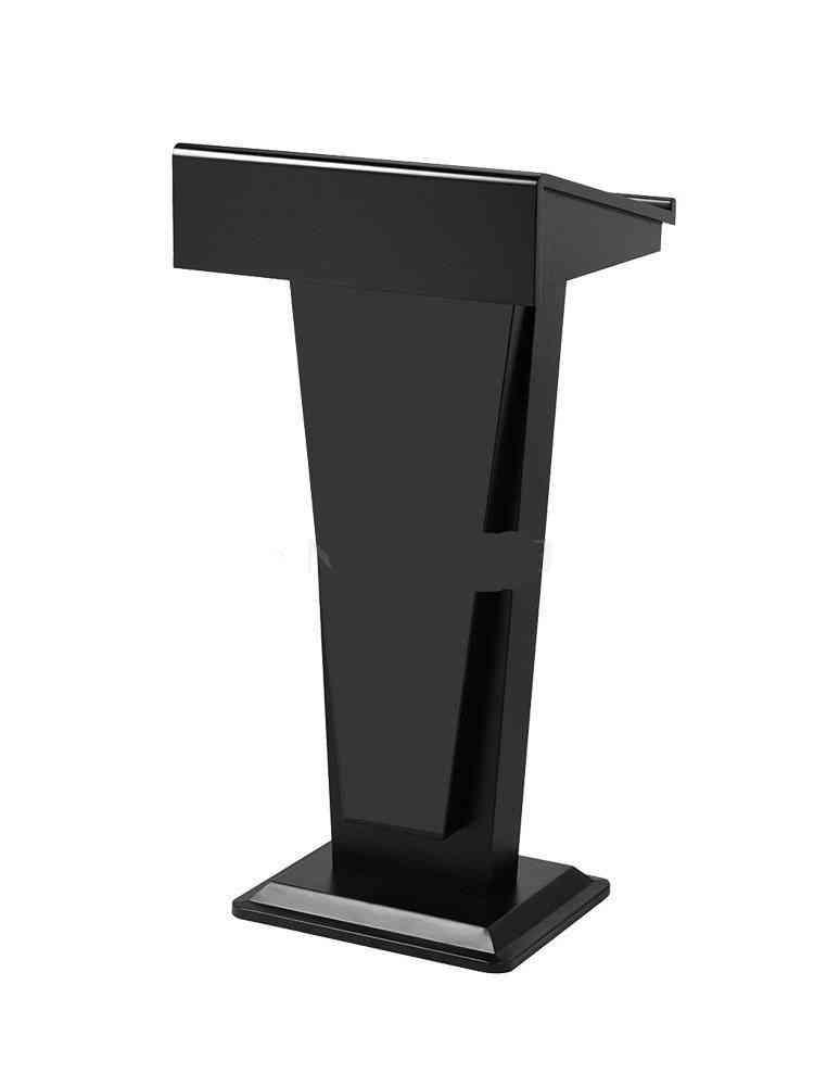 Podium Speech Desk