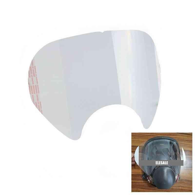 Protective Film- Mask Gas Respirator, Window Screen Protector Sticker