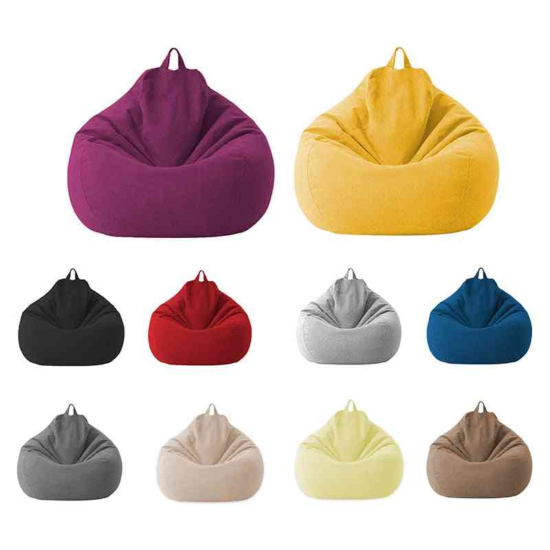 Bean Bag, Sofa Chair Cover
