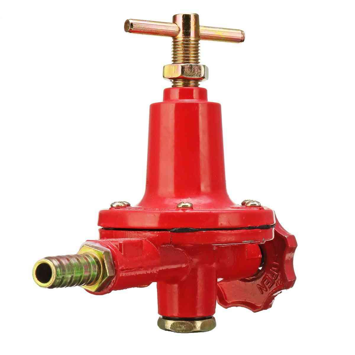 High Pressure- Propane Regulator, Flow Outdoor, Gas Heater