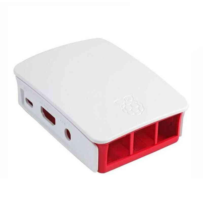 Pi -3 Case Enclosure, Raspberry Pi-2, Box Shell For Raspberry Pi 2/3b/3b+