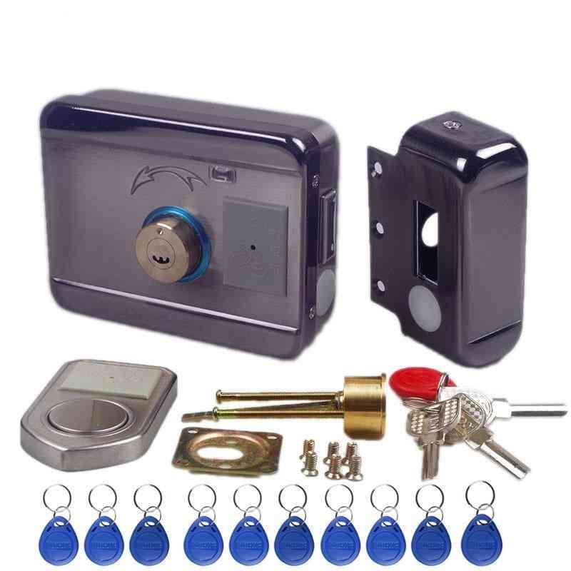 Aa Dry Battery, Rfid Electronic Door Lock & Wireless Battery, Proximity Card Lock