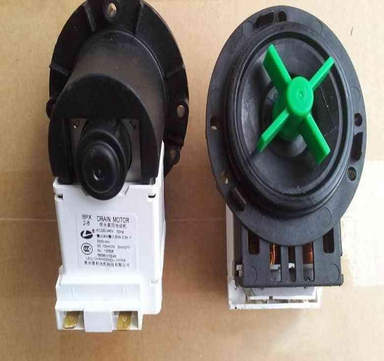 Washing Machine-drain Pump Motor