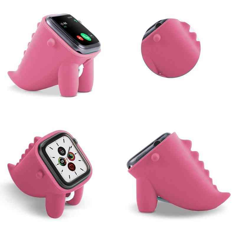 Silicone Charging Dock