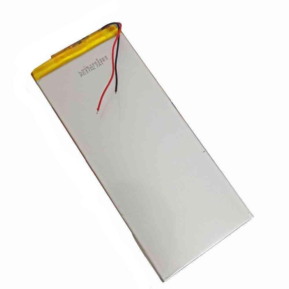 8'' K1 Nvidiashield, Tablet Battery