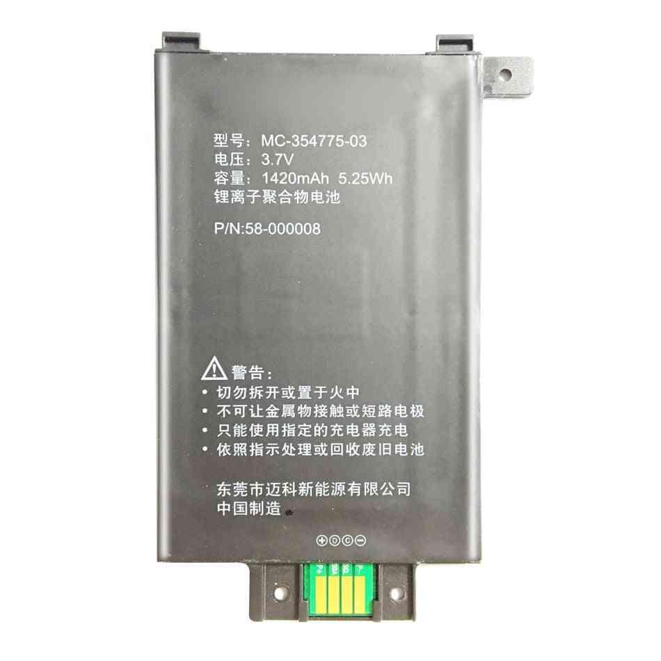 Mc-354775-03- Amazon Kindle, Paper White Battery