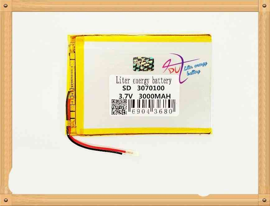 Universal Li-ion Battery For Tablet Pc