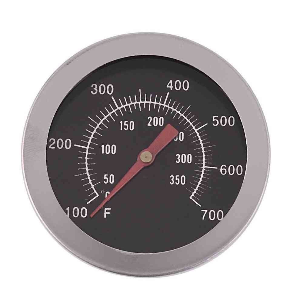 Stainless Steel Oven Thermometer For Bbq/baking/cooking