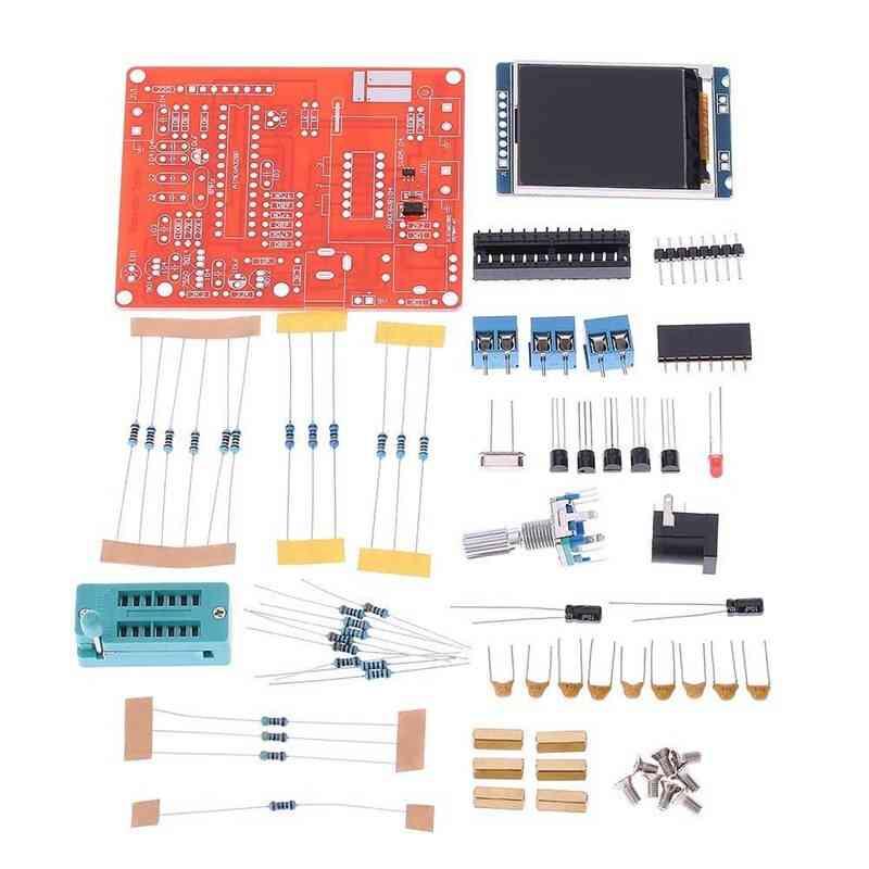 Multifunctional Lcd Transistor Tester Diode Kit
