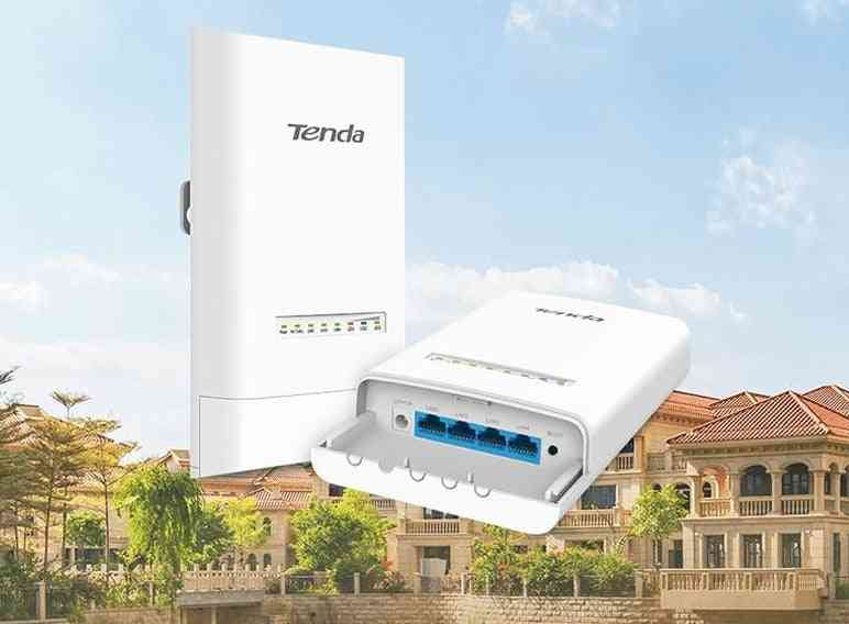 Outdoor Cpe- Wireless Wifi Repeater