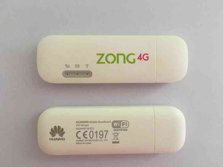 Unlocked 150mbps, 4g Lte Wifi Modem Dongle Cat4 Usb Stick Data Card
