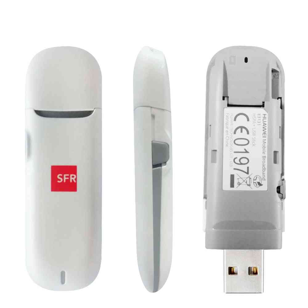 Unlocked E3131 21mbps 3g Usb Modem Stick Dongle