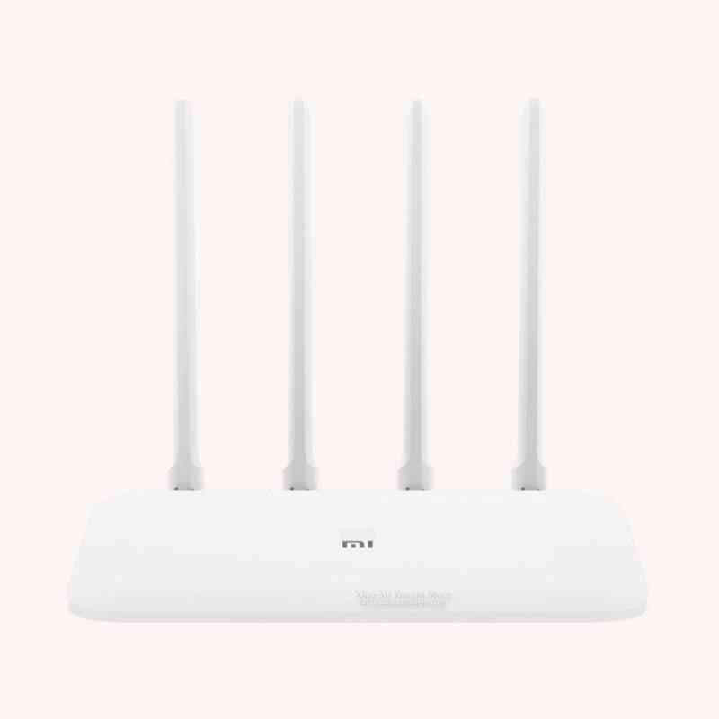 Router 4a Gigabit Version 2.4ghz/5ghz Wifi 1167mbps Repeater