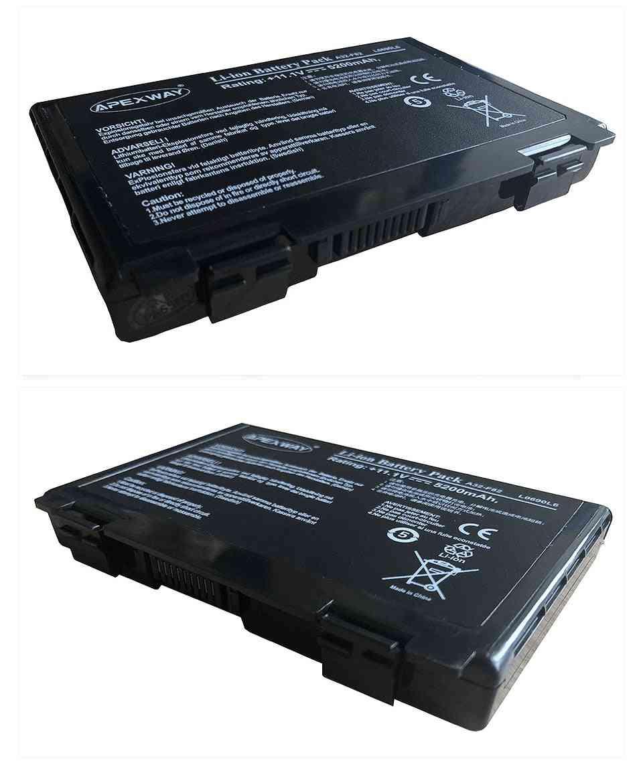 6 Cells Laptop Battery