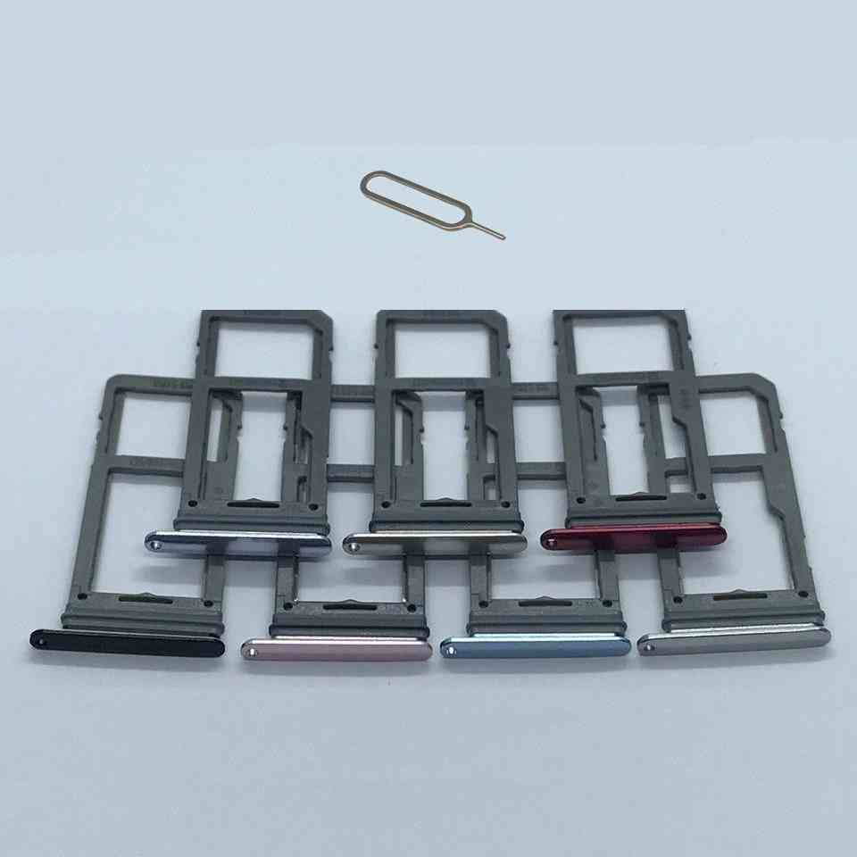 Sim Cards Adapters, Micro Sd Tray Holder