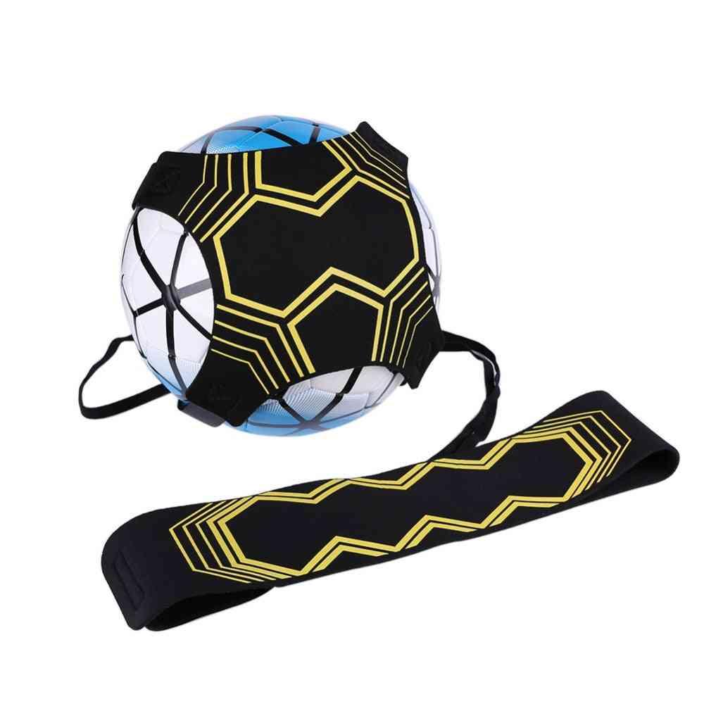 Soccer Football, Kick Solo, Juggle Bags, Practice Training, Circling Waist Belt