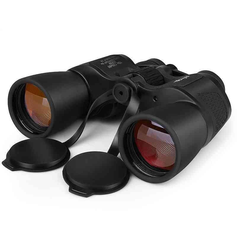 High Magnification, Zoom Hunting, Telescope Wide-angle Binoculars