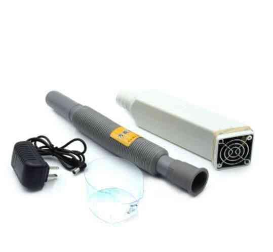 Microscope Exhaust Fan, Effective Extraction, Welding Oil Gas, Fume Extractor