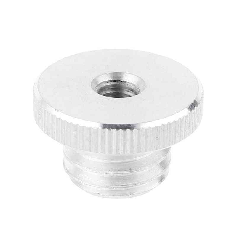 Adapter For Thread Laser Level Rangefinder, Tripod Stand Connector Accessories