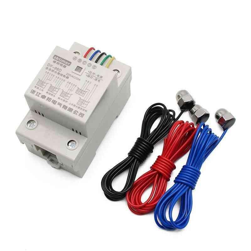 Df-96d Automatic Water Level, Switch Sensor, Pump Controller