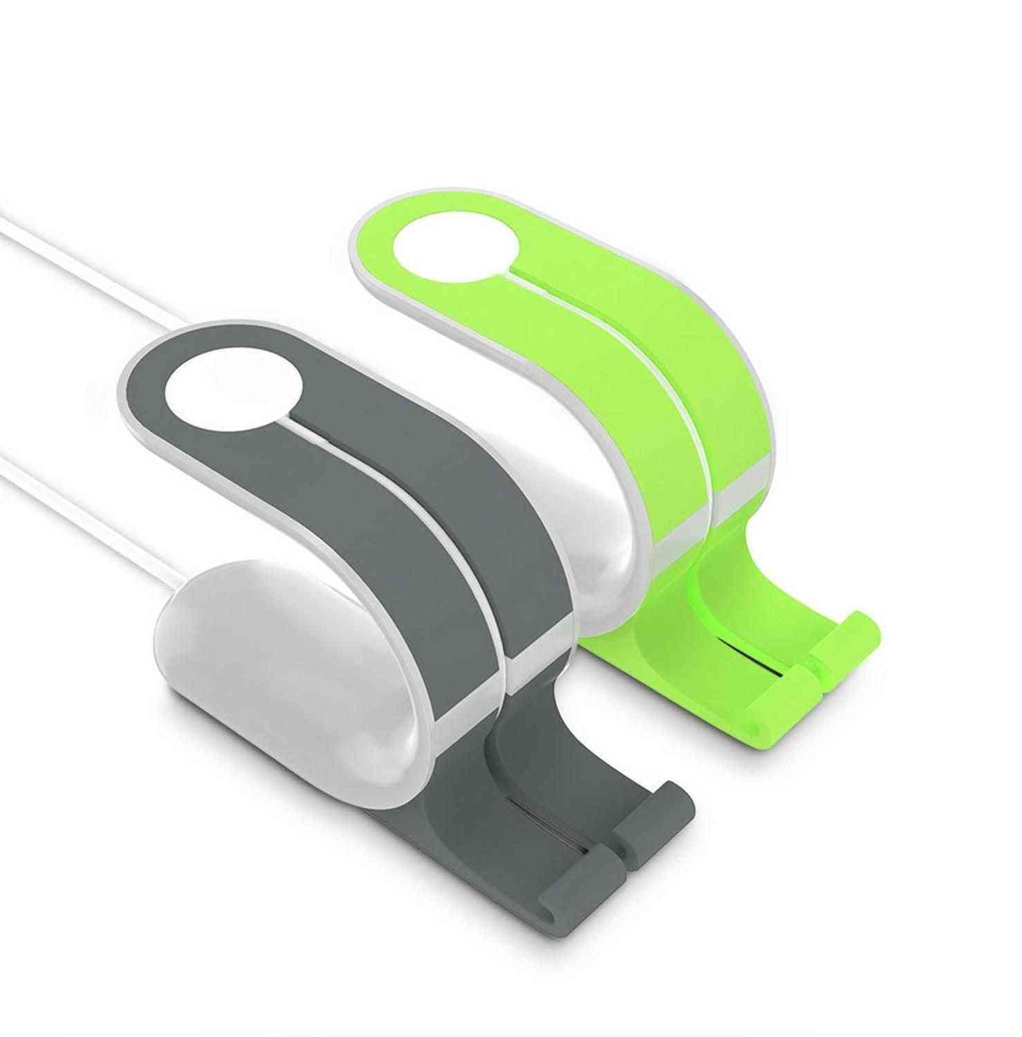 Multi Stand, Docking Silicone Station, Charger Holder