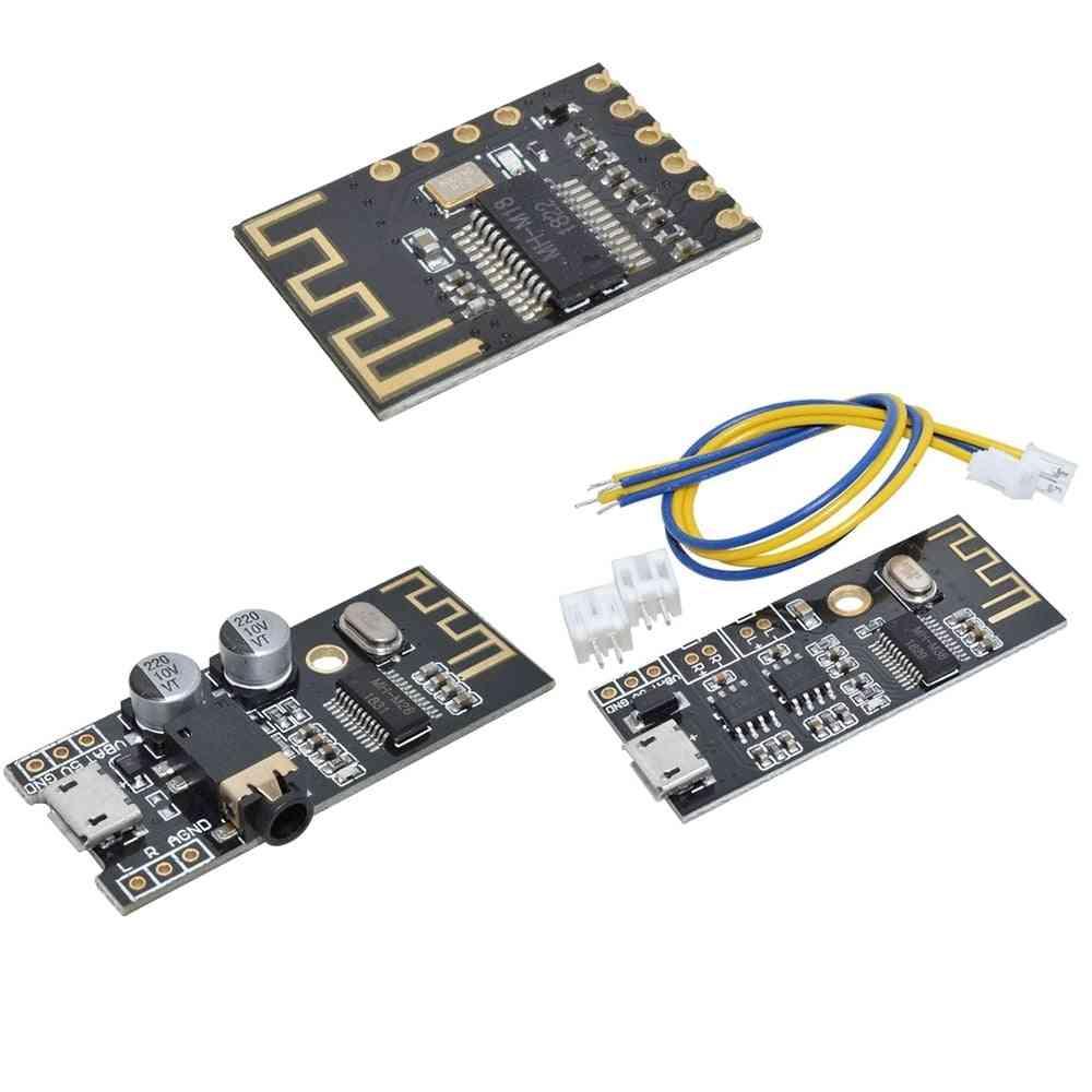 Mp3 Decoder Board Bluetooth
