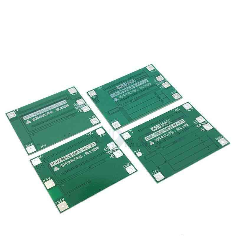 Li-ion Lithium Battery Protection Board
