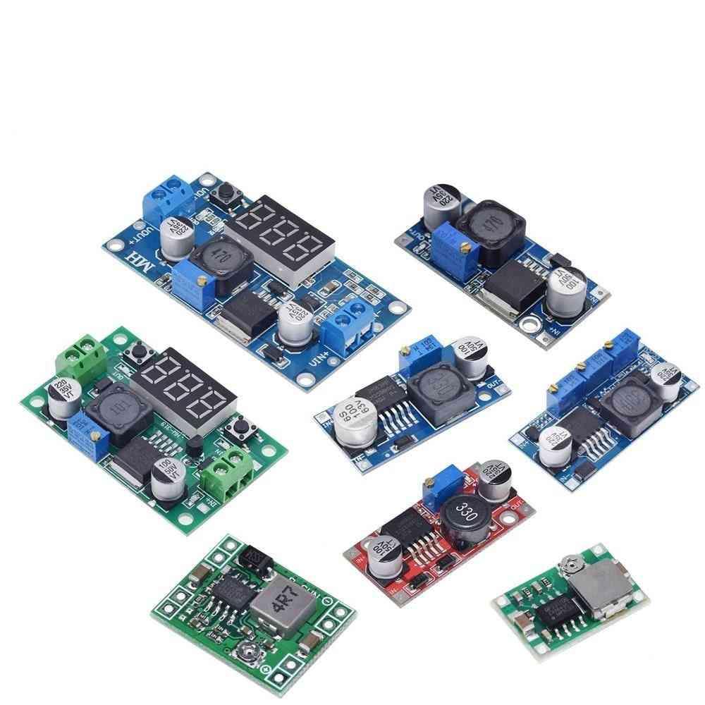 Dc-dc Converter, Drok Step Down Voltage Regulator Module