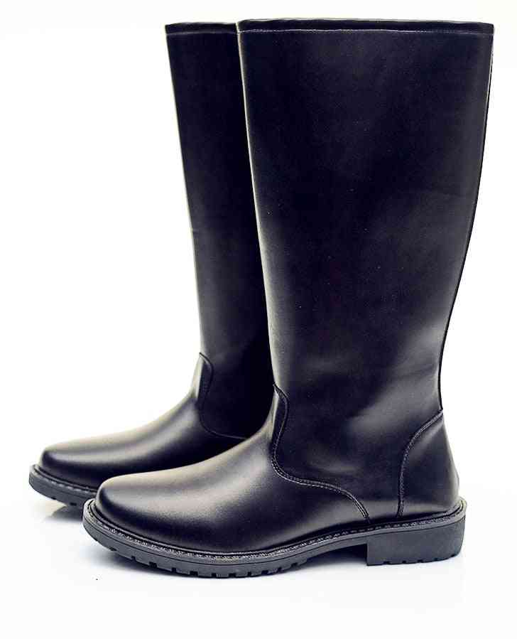 High-performance Military Boots, Horse Riding Flag-lifter Boot
