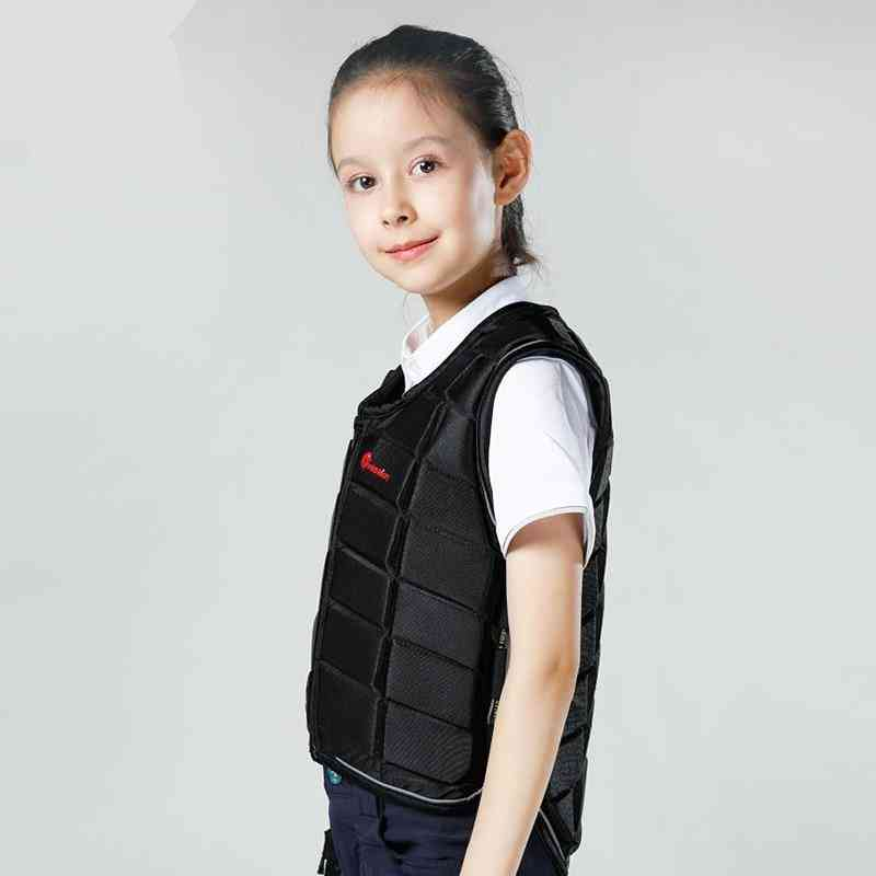 Outdoor Safety Horse Riding Equestrian Vest
