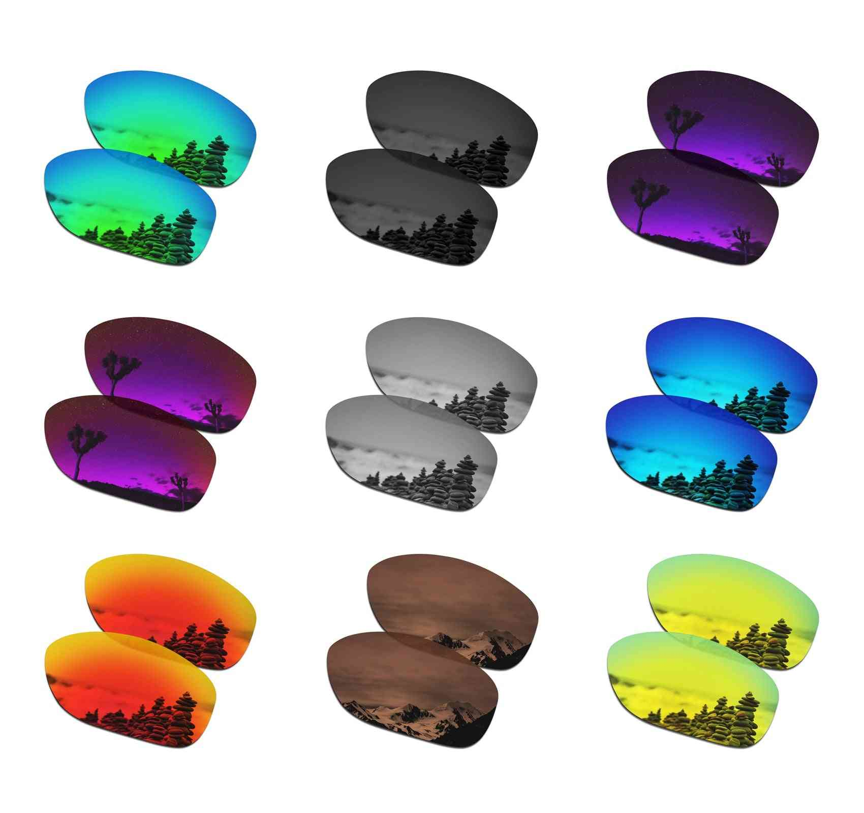 Polarized Replacement Lenses For Pit Bull Sunglasses