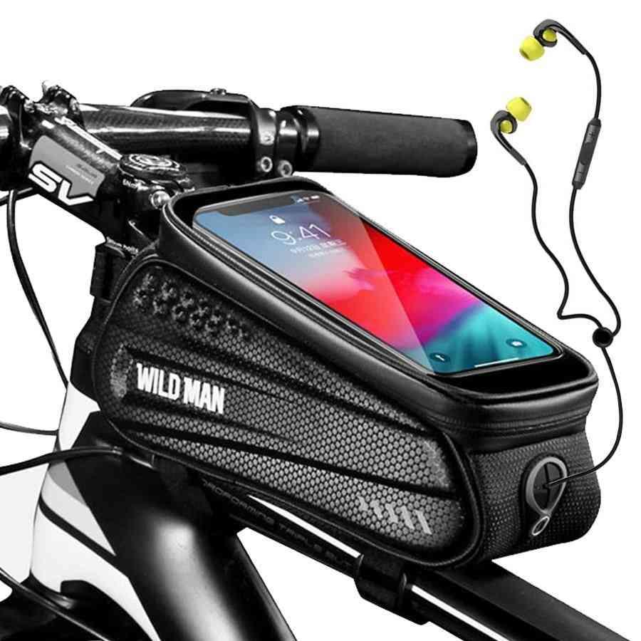 Bicycle Phone Holder Bag