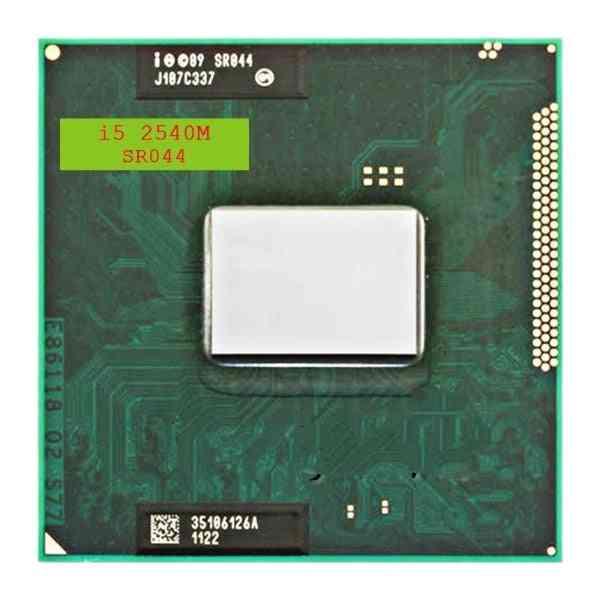 Dual-core Quad-thread, Cpu Processor Socket