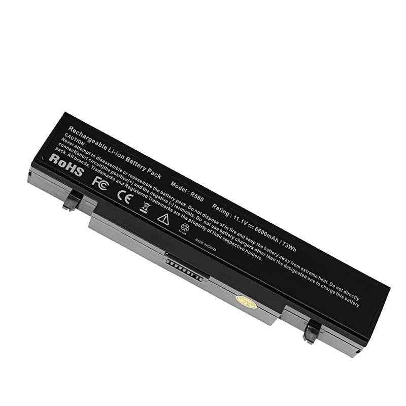 6600mah- Laptop Battery