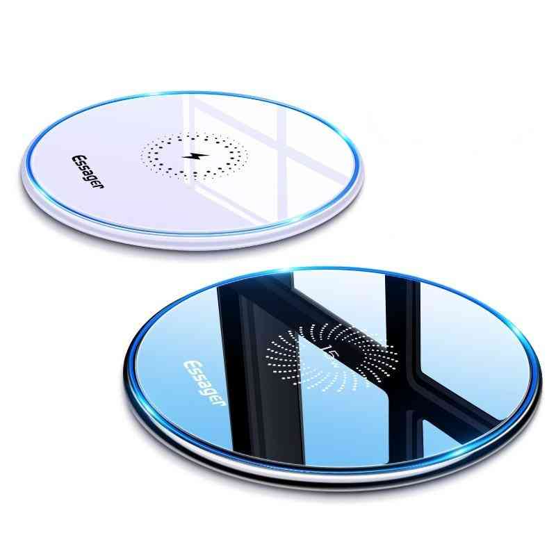 Qi Magnetic, Wireless Charging Pad