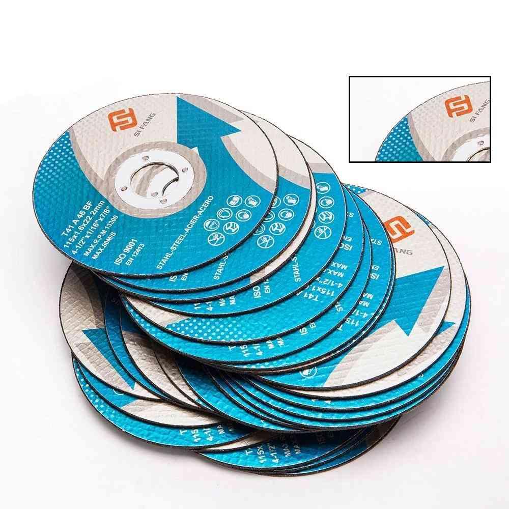 Angle Cutting Wheel Flap Sanding Grinding Disc