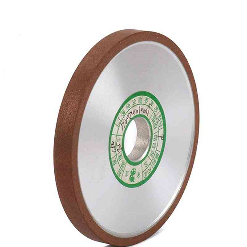 Diamond Cutter Grinder Circle Wheel