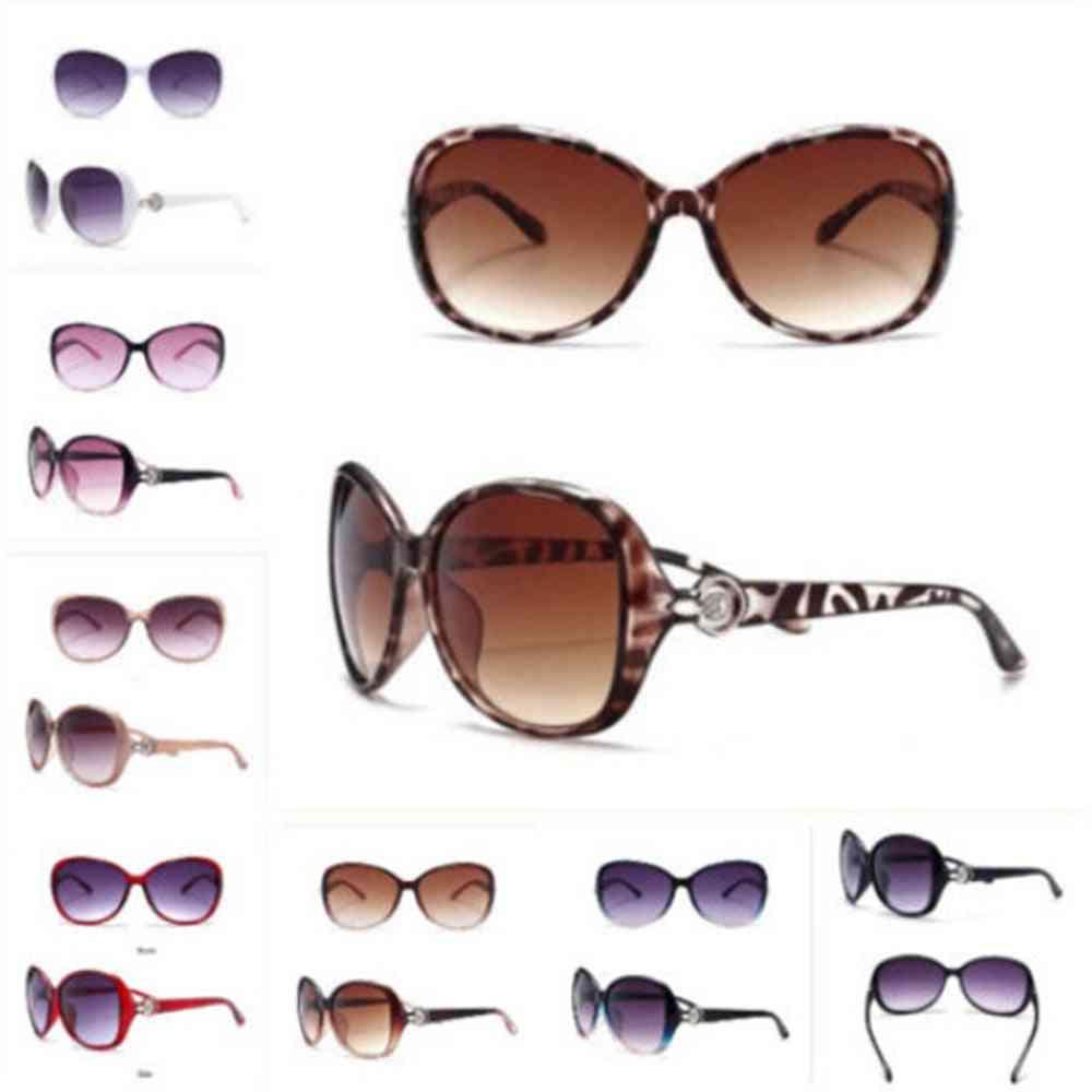 Women Fashion Polarized Uv400 Shades Sunglasses