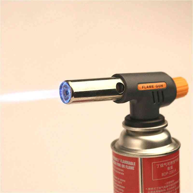Automatic Ignition Baking Welding Tool - Gas Torch
