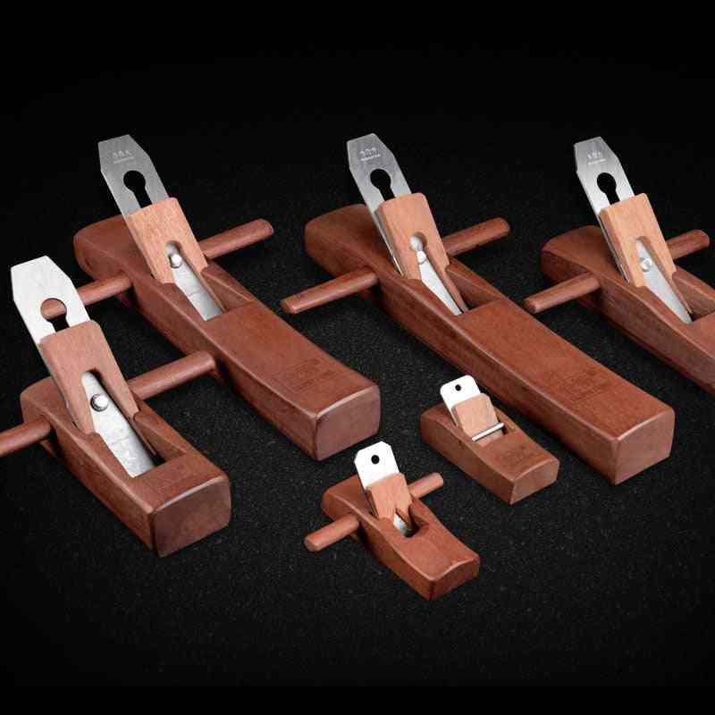 Hand Plane Wood Planer For Carpenter Woodcraft Tool