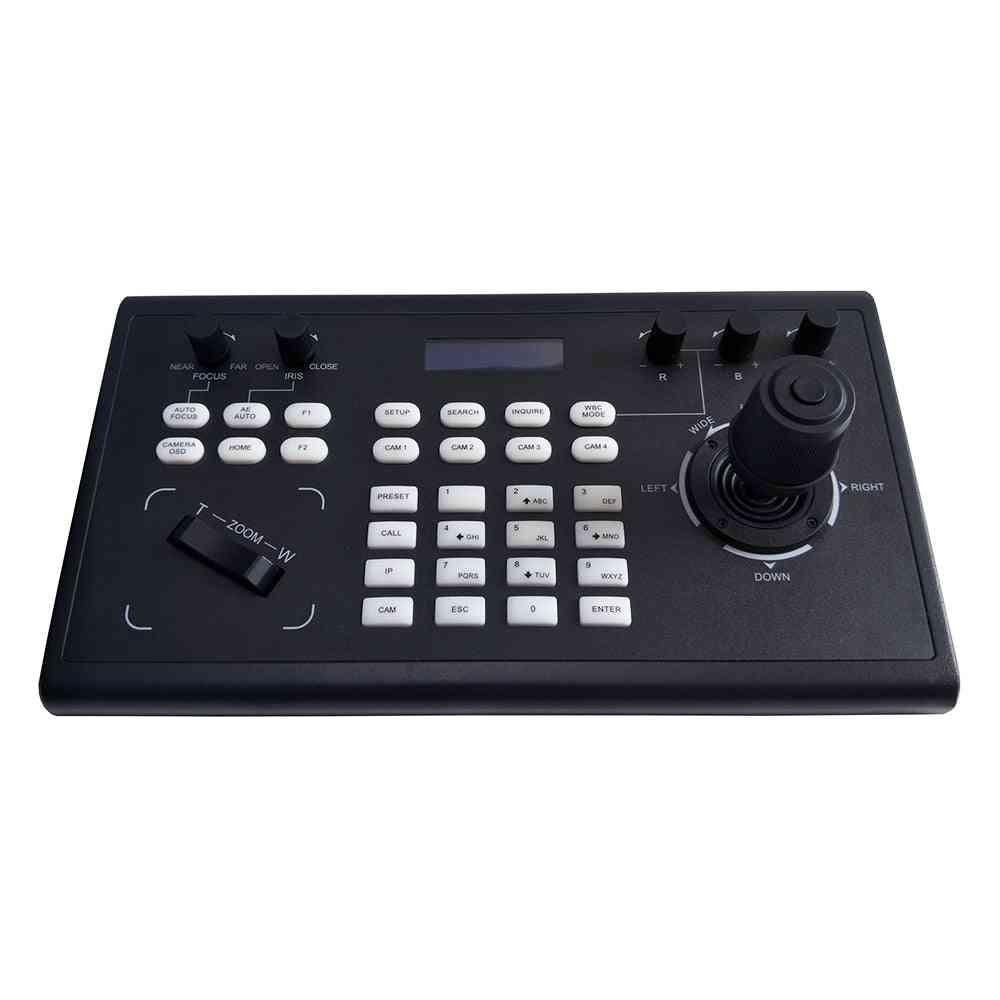 Video Conferencing Network Keyboard Controller Joystick