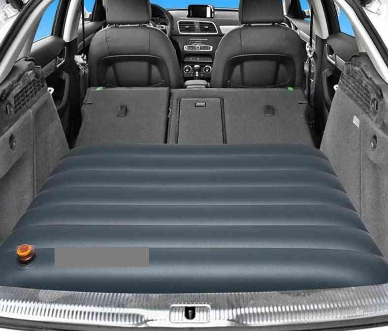 Car Mattress Portable Air Bed Foldable Trunk Cushion