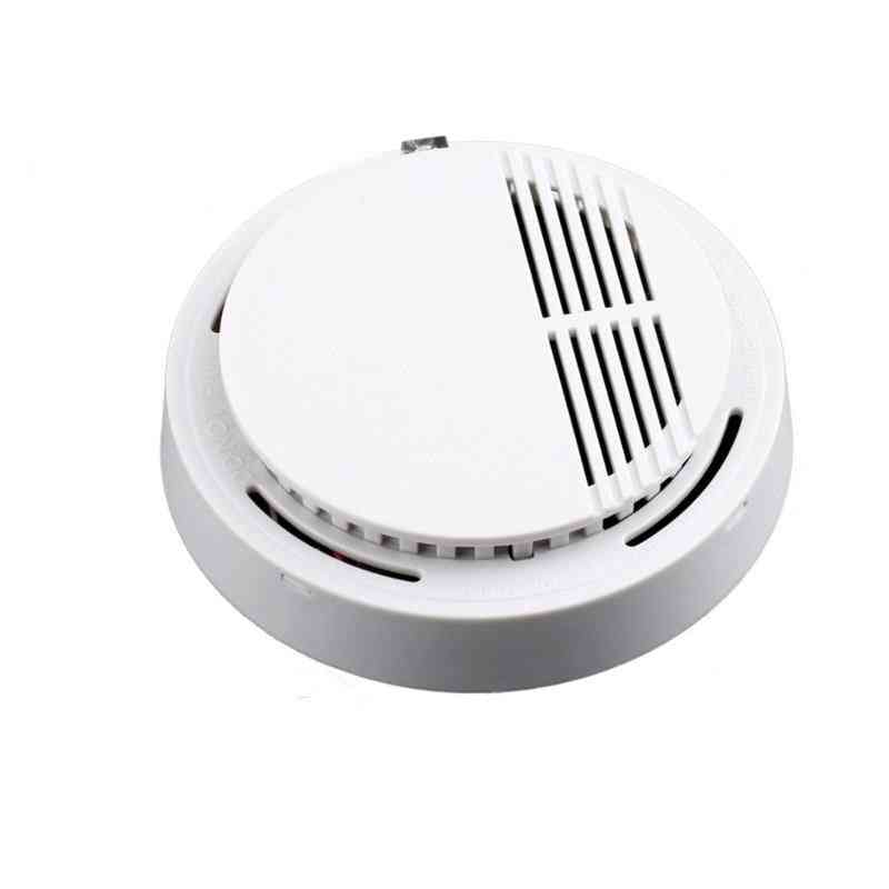 Smoke Detector Fire Alarm For Home Office Security
