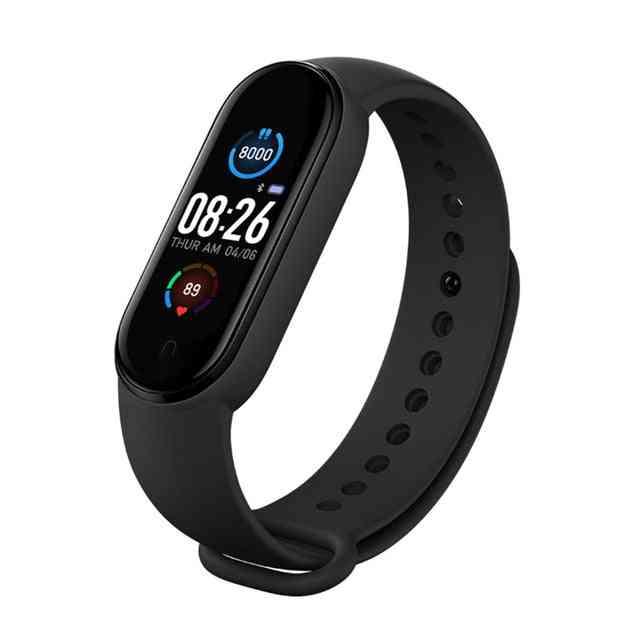 Sport Heart Rate, Blood Pressure, Health Wristband, Fitness Bracelet, Smart Watch