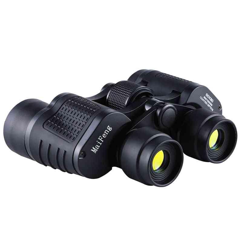 Long Range, Hd High Power, Telescope Optical Glass Lens