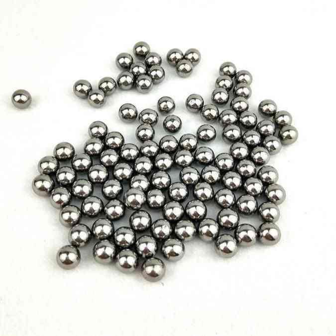 Steel Pocket Shot Outdoor Hunting Slingshot Balls