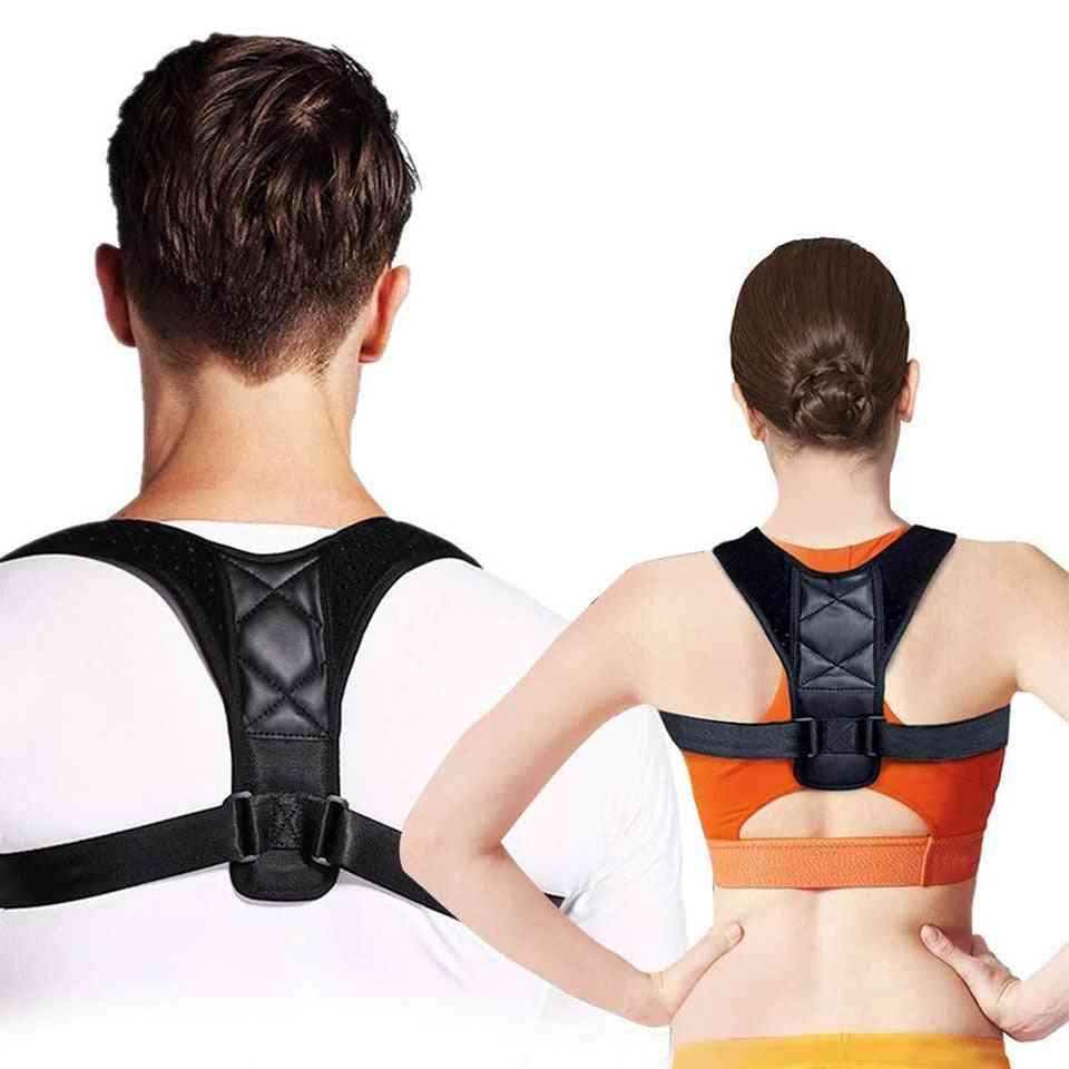 Adjustable Spine Back, Posture Corrector, Women