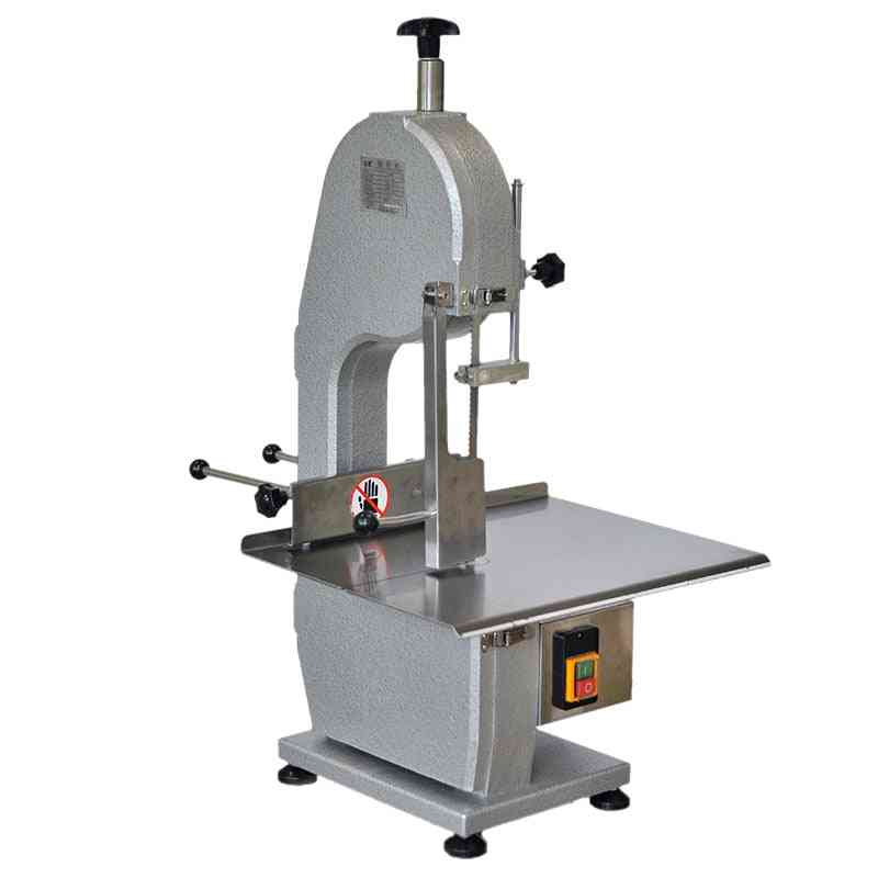 Stainless Steel- Band Bone, Meat Saw Machine