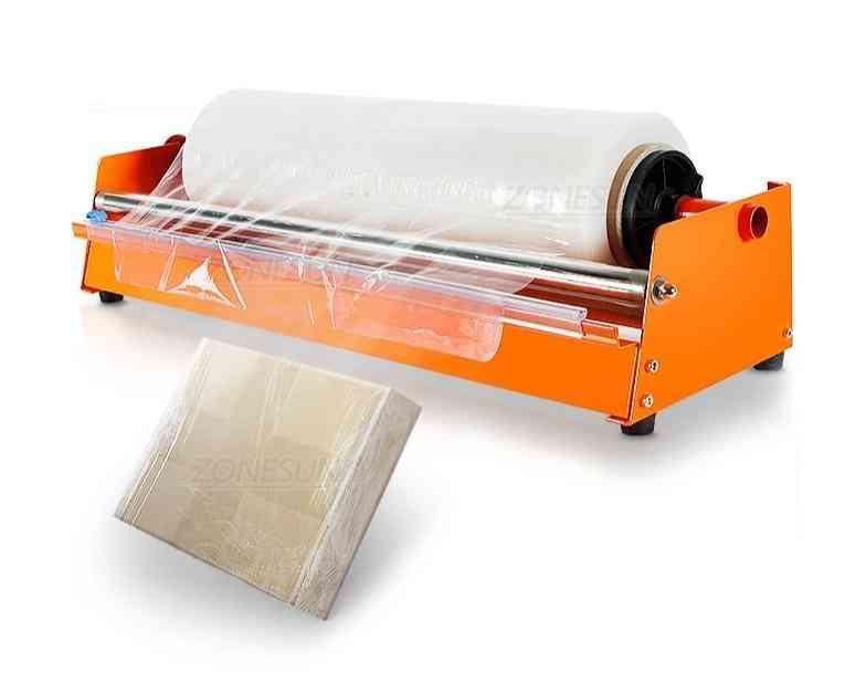 Zonesun Manual Stretch Film Wrapping Machine Dispenser Tool