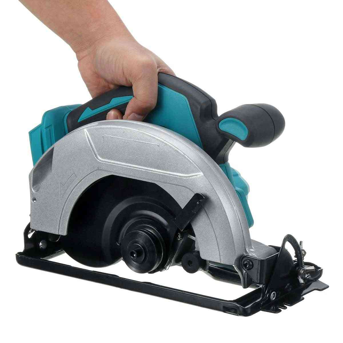 Electric Circular Saw Power Tools